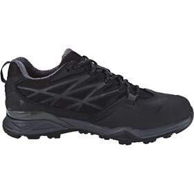 The North Face Hedgehog Hike GTX Chaussures Femme, tnf black/tnf black